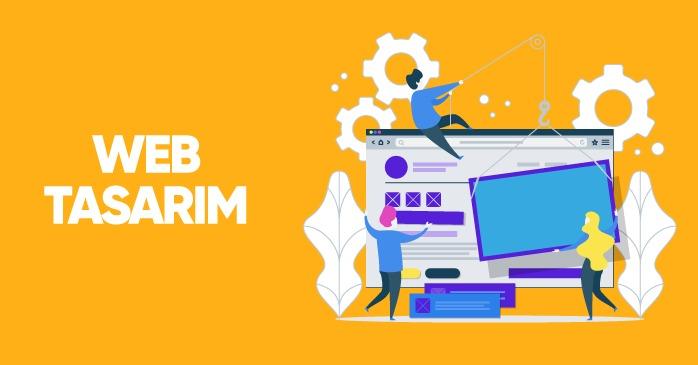 dijital pazarlama web tasarim