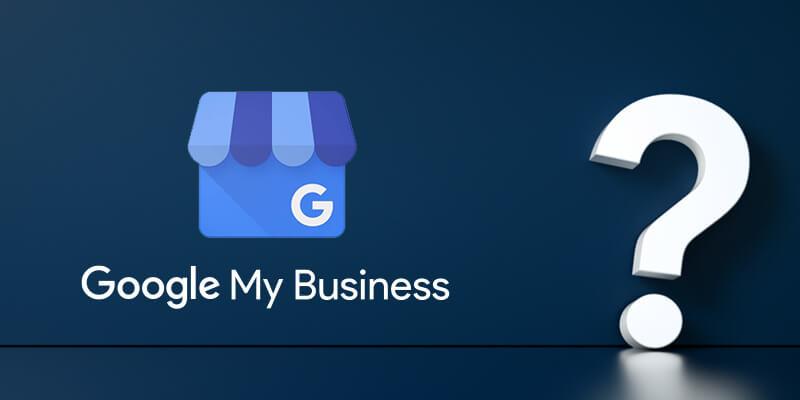 google benim işletmem nedir